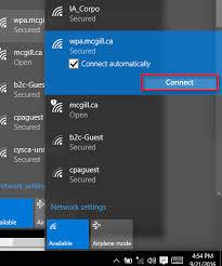 Top So verbinden Sie sich mit einem drahtlosen Netzwerk unter Windows KD24