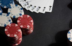 Nevadas einziges Millionen-Dollar-Bingo-Spiel