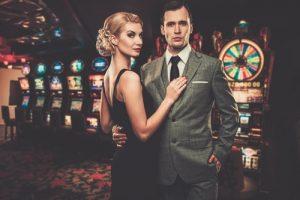 Casinospiele sollten von einem seriösen Casinosoftwareanbieter bereitgestellt werden